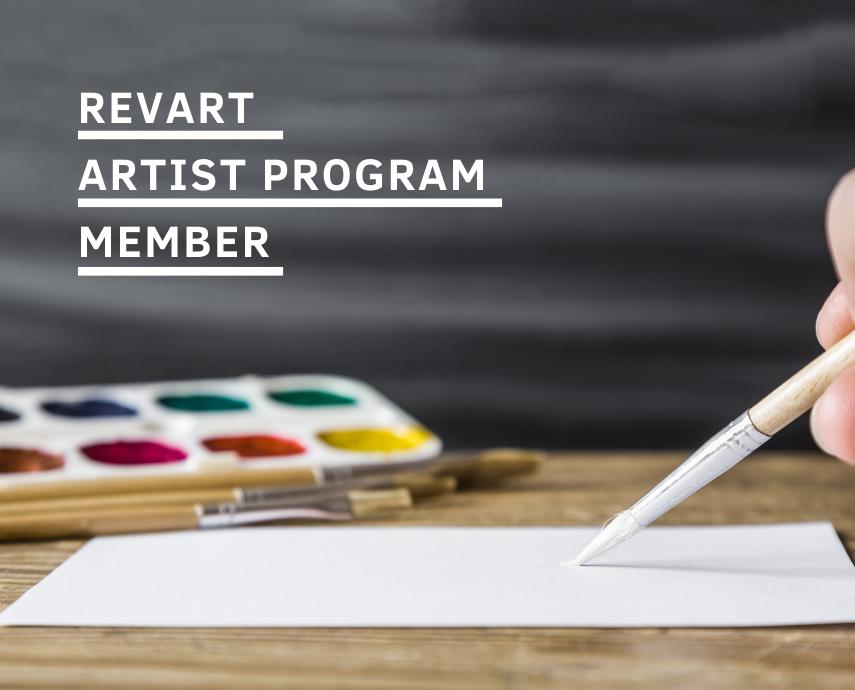 Join the RevArt Artist Program